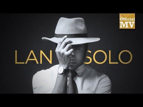 Lan Solo - Berpisah Tanpa Rela (Official Music Video)