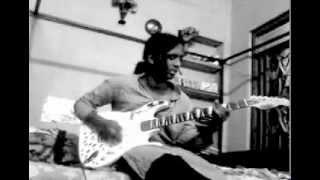 Guitar | Indian Classical | Dhrubajyoti Dhruv