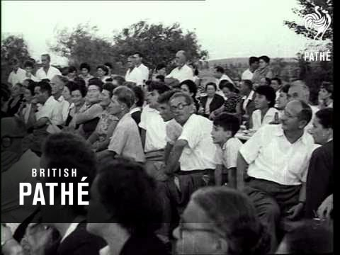 Kibbutz (1955)