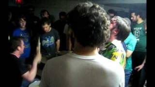 STNNNG - LIVE @ ICTFEST 2009 - Part 4/4