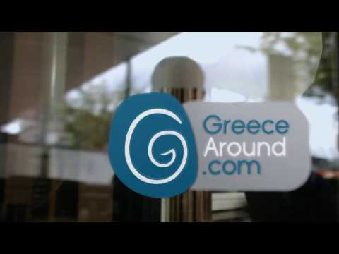 Greece Around Commercial Spot