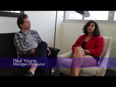 The Skinny Webinar: PAUL YOUNG. Producer. Manager. (Blackish. Reno 911. Married)
