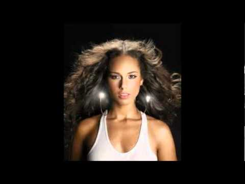 Alicia Keys ft Luda Like You'll Never See Me Again (Remix)
