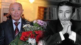Узбекистон халк шоири мархум Абдулла Орипов хакида...