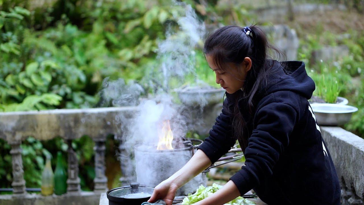 Cá Kho Quả Tai Chua Món Ăn Ngon Cho Ngày Cuối Đông Ấm Áp | Bản Rùa