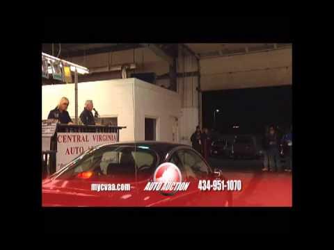 Central VA Auto Auction