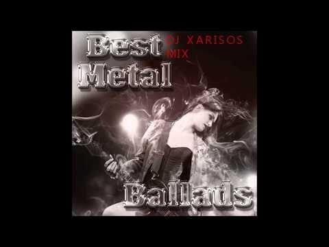 HEAVY METAL BALLADS MIX DJ XARISOS