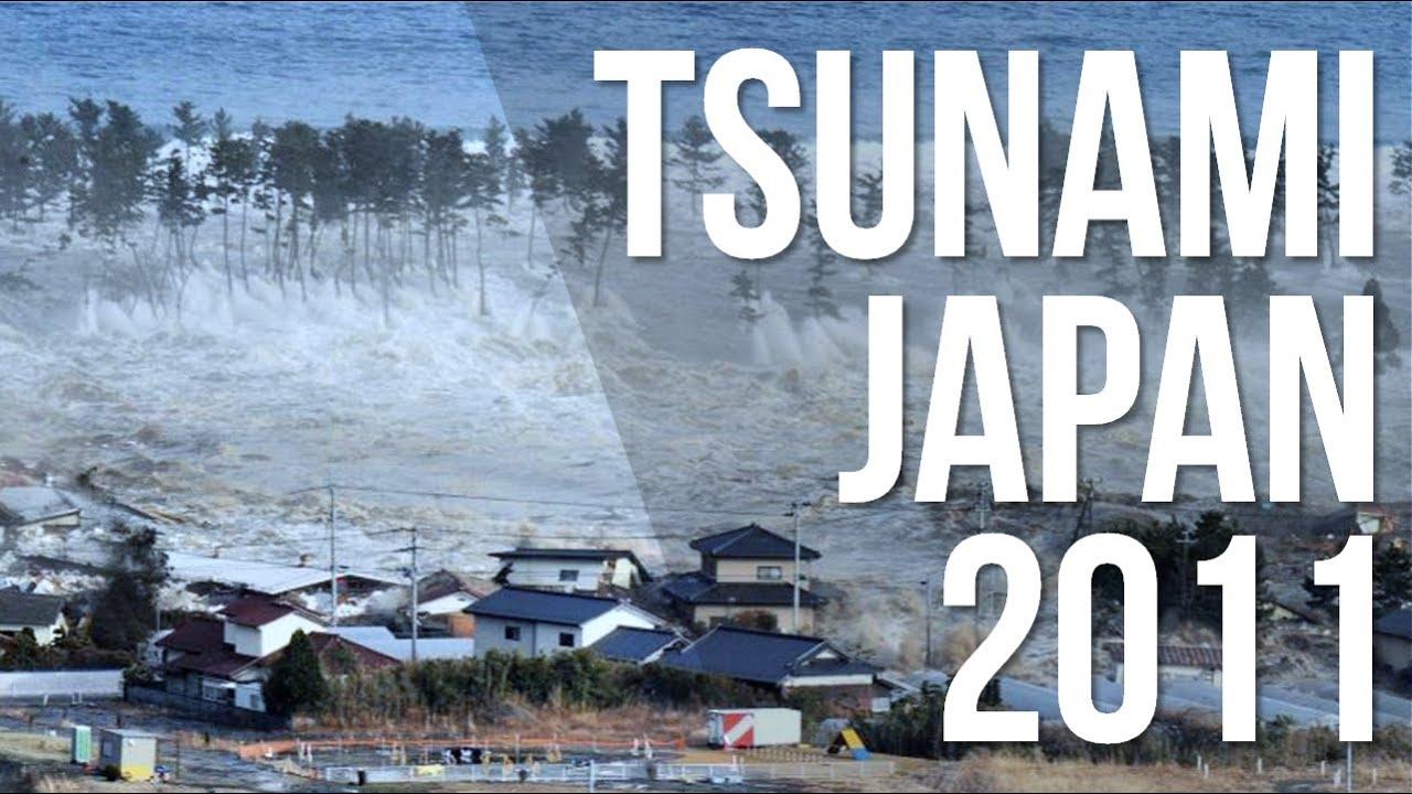 TERRIFIC Japan tsunami quake nuclear danger 2011 ...