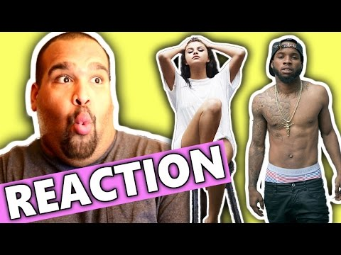 Cashmere Cat - Trust Nobody ft. Selena Gomez, Tory Lanez [REACTION]