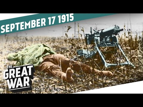 The State Of World War 1 -  As Reported by A Newspaper 100 Years Ago I THE GREAT WAR - Week 60
