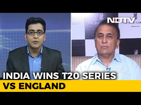 Selection Committee Deserves Credit For Picking a Good Squad: Gavaskar to NDTV