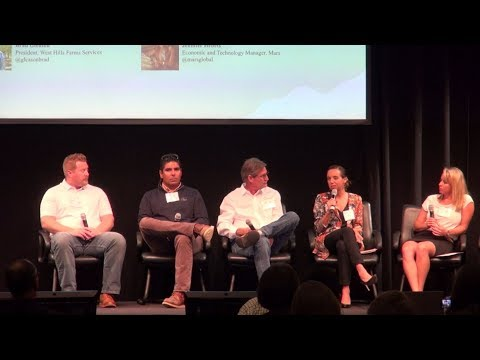 Upstream Fireside Chat: From Grower to Retailer - Silicon Valley AgTech Conference