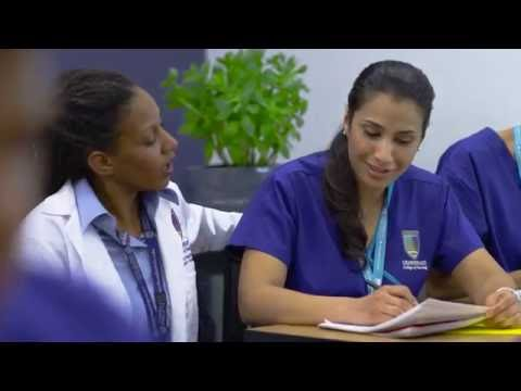 What If A Nursing College