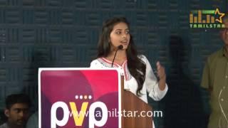Bangalore Naatkal Movie Press Meet