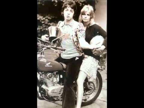 Paul McCartney - Other Me (with lyrics) - HD
