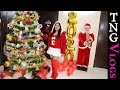 CHRISTMAS TREE DECORATION 2019 | MERRY CHRISTMAS | HAPPY NEW YEAR 2020