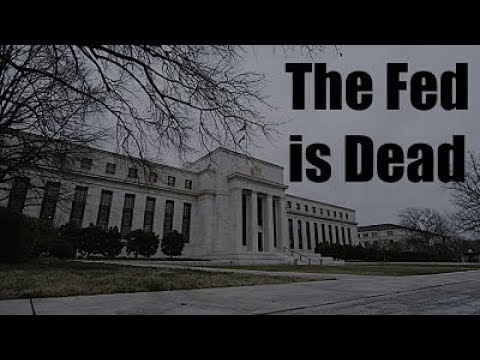 Futures Trader Talks Yield Curve Danger Zone. The Fed Is Dead.