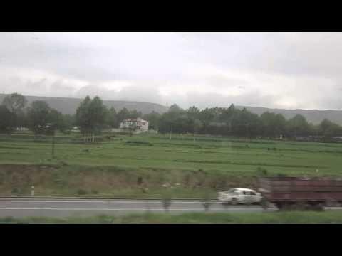 Haiying summer 2015 - 44 hours train Lhasa - Chengdu 02