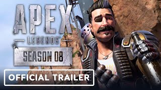 Watch the latest trailer for apex legends a look at gameplay and to see more of legend, fuse, who arrives in season 8 free-to-play batt...