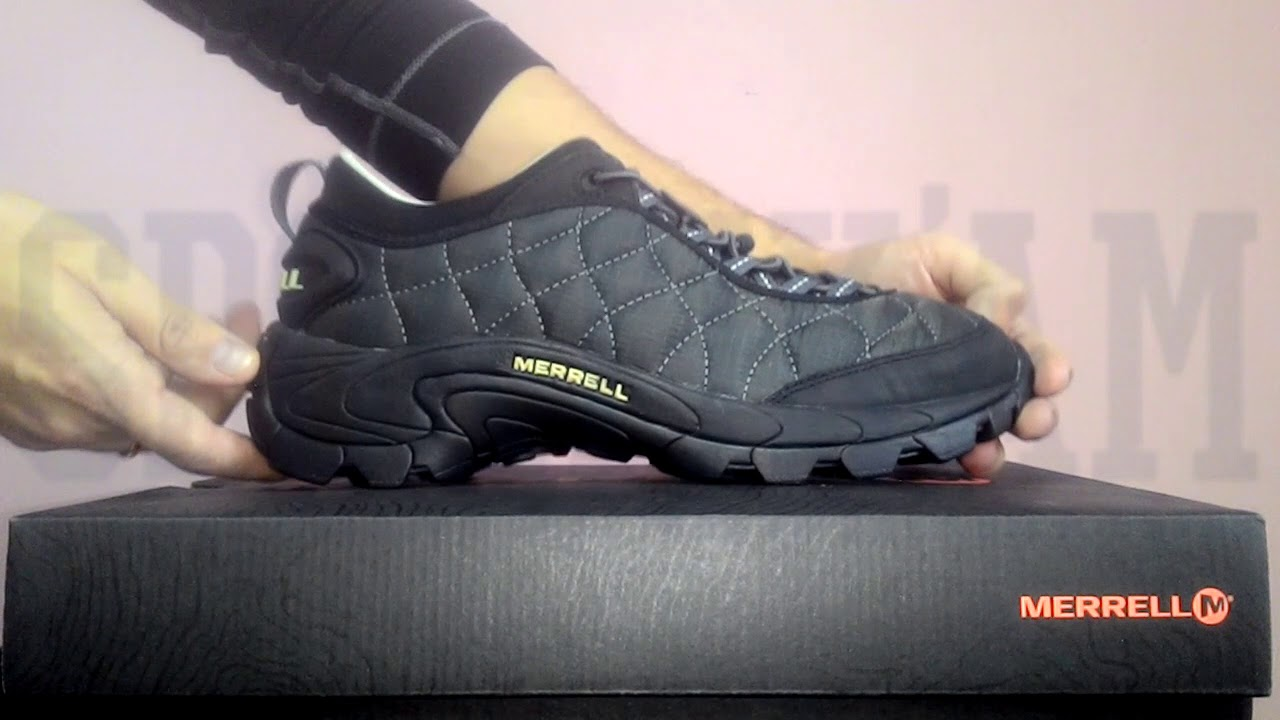 Merrell All Out Crush Tough Mudder Shoes - Light, protective .