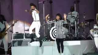 Janelle Monáe ~ Tightrope ~ Hollywood Bowl
