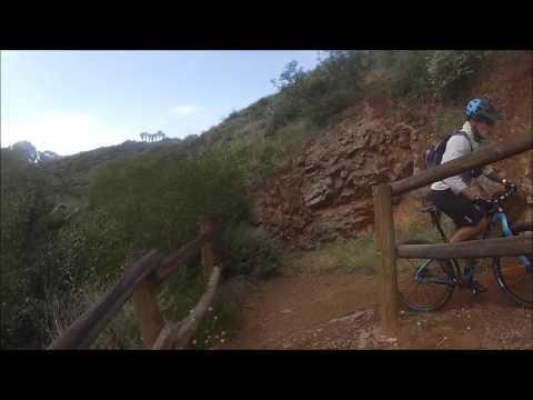 Archipelago Ride 2016 (Mountain Biking)