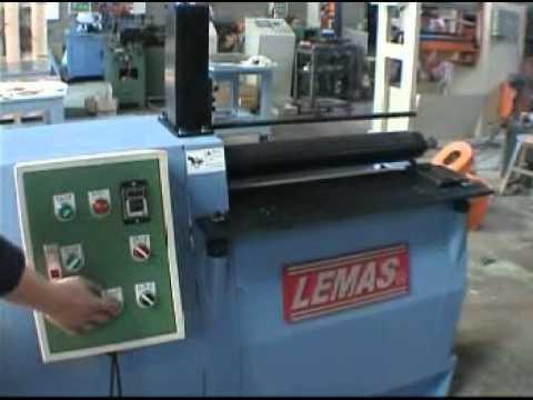 LEMAS - 2-Roll Auto Rolls