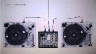 Aeroplane - November 2011 Mix