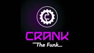 Dan Dyson - Switch Groove (Original Mix) [Crank The Funk]