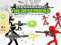 Stickman Army : The Defenders /Android Gameplay HD Part 1