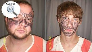 10 Worlds Dumbest Criminals
