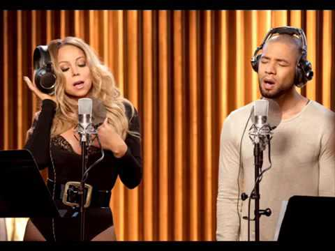 Mariah Carey feat Jussie Smollett - INFAMOUS ( Empire Cast )