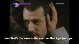 Asi&Demir-Smooth (Lyrics on screen)