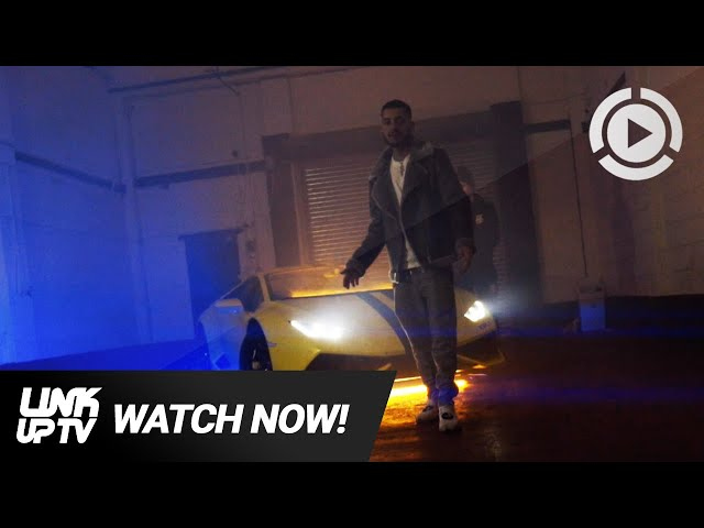 Detor - New Ways [MusicVideo] Link Up TV