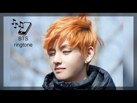 ♫ BTS Ringtone   DNA   V