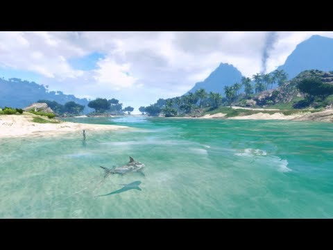 Far Cry 3 Island Survival Guide Welcome To The Rook Islands Uk Youtube