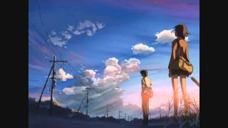 Nightcore - Till the Sun Burns Out - 1 hour loop