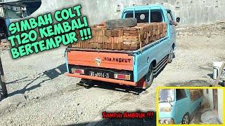 Download Simbah colt t120 Kembali Betempur !!! Muat bata
