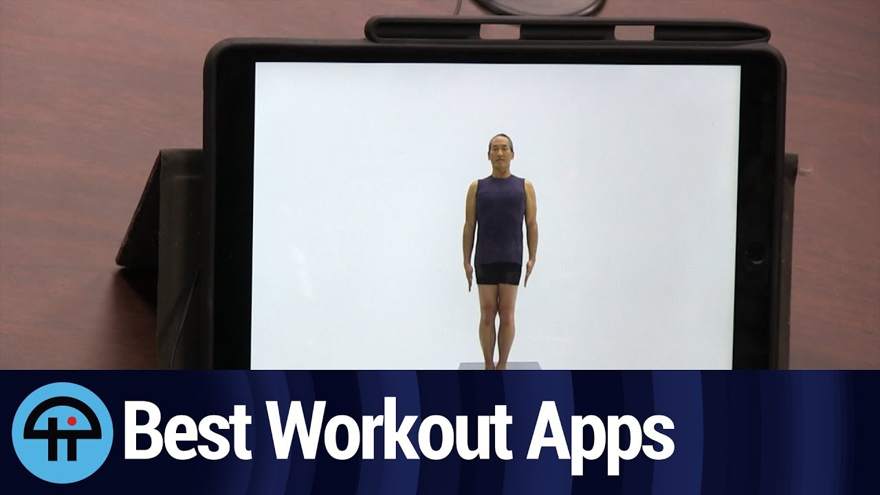 best gym apps for iphone