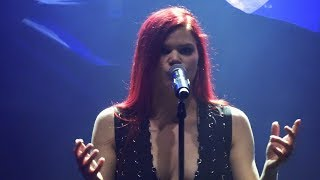 Blackbriar - Hedon Zwolle Footage 20-10-2017 support Epica