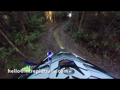 When The Going Gets Gnarly With Intrepid Trails Dirt Bike Holidays Portugal