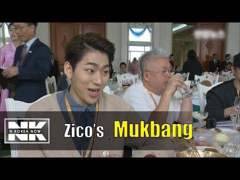 [2nd Day] Moon, Kim and Zico? Men in Pyongyang hail the third inter-Korean summit