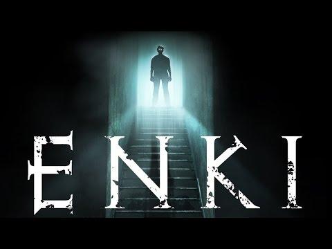 ENKI - Creepy Puzzle Horror Game