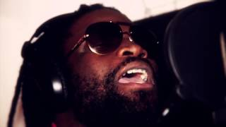 "GRAMPS MORGAN ""Wash The Tears"" Dubplate DJ GAZ I"
