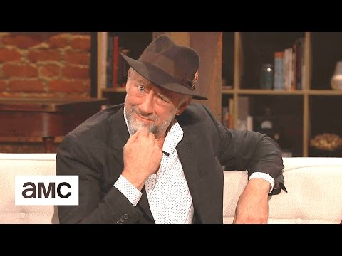 Talking Dead: 'Beards & Mistaken Identities'  Questions Ep. 705