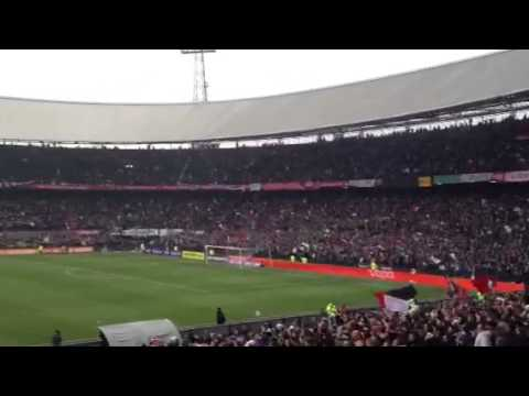 Led boarding Vepa Group B.V. part 2 (Stadion de Kuip, Rotterdam)