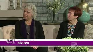 BMORE Lifestyle - Alzheimers Association