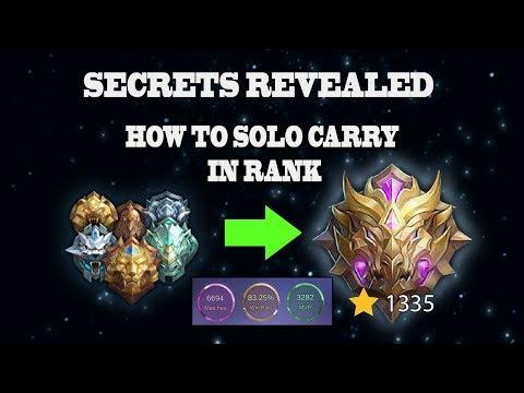 The Secret of Prediction (Indo/Eng Sub)    Mobile Legends Bang Bang thumbnail