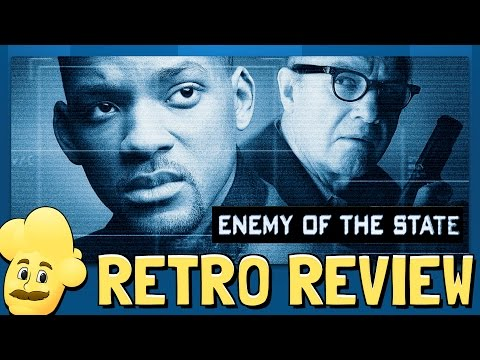 Enemy of the State (1998) - Retro Review | SmartPopcorn