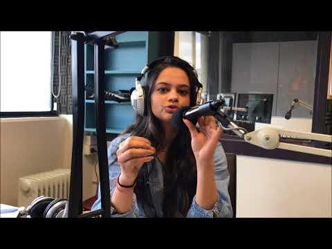 Radio Manpasand - Sunday 27 Aug 2017 -  Europe Tour Special - RJs Mn'M - with YogaWithMallika